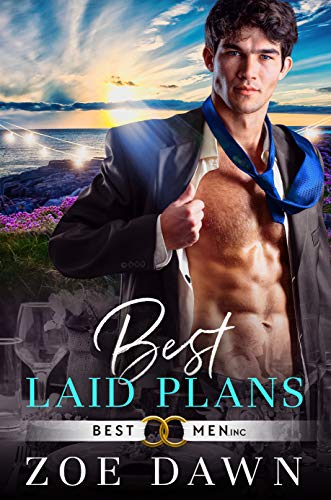 Best Laid Plans (Best Men Inc. Book 1)