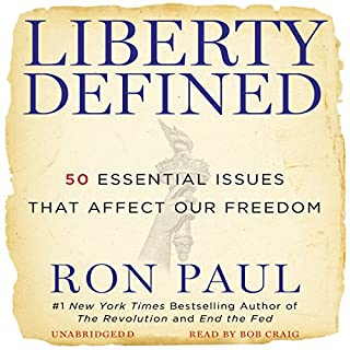 Liberty Defined cover art