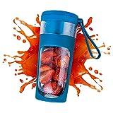Portable Juice Blender Cordless Personal Blender, USB Mini Juicer 300ml Baby Food Blender,...