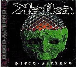 Kafka - Disco-alterno
