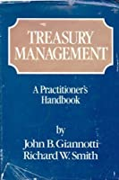 Treasury Management 0471080624 Book Cover