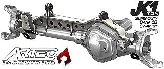 Artec Industries Jk 1 Ton - Superduty (99-04) Front Dana 60 Swap Kit - W/ Currie Johnny Joints - JK6032