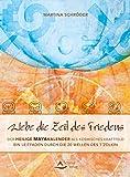 Webe die Zeit des Friedens- Der Heilige Mayakalender als kosmisches Kraftfeld - Ein Leitfaden durch die 20 Wellen des T'zolkin