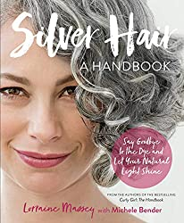 image of gray hair book