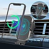 [Three-axis Linkage] iRedBeau Wireless Car...