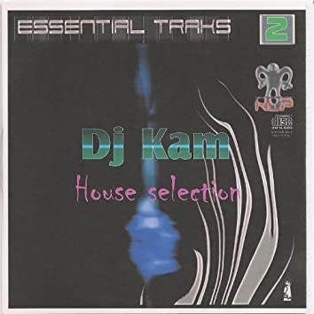 Essential Traks 2 - House Selection
