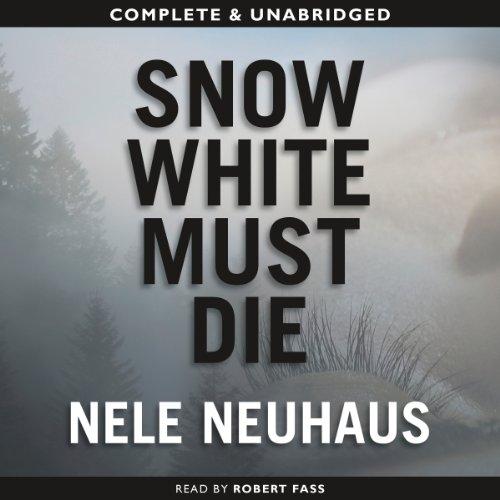 Couverture de Snow White Must Die
