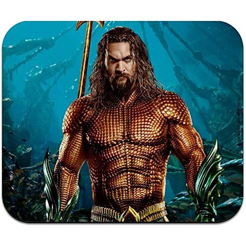 Aquaman film Jason Mamoa volledige kostuum muismat muismat