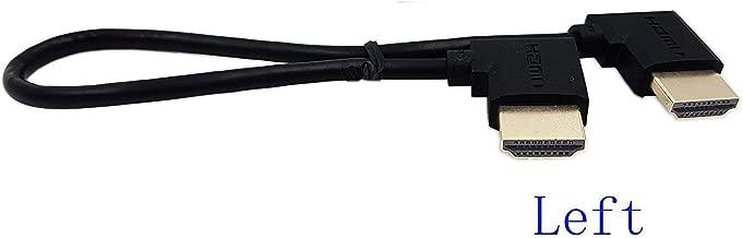 Mejor Right Angle Hdmi Cable de 2020 - Mejor valorados y revisados