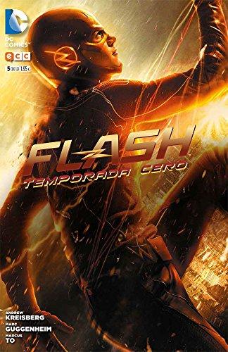 Flash Temporada Cero 5