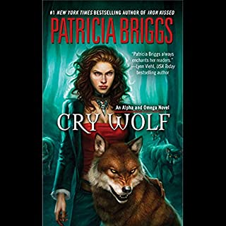 Cry Wolf                   Written by:                                                                                                                                 Patricia Briggs                               Narrated by:                                                                                                                                 Holter Graham                      Length: 10 hrs and 2 mins     32 ratings     Overall 4.8