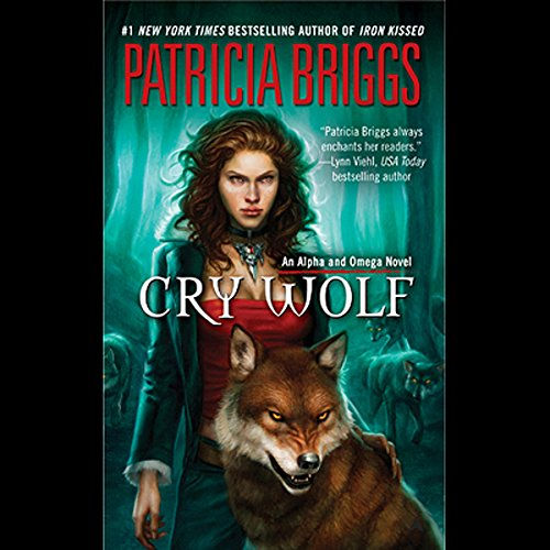 Page de couverture de Cry Wolf