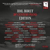 Idil Biret 20th Century Piano Edition [Box Set] by Idil Biret