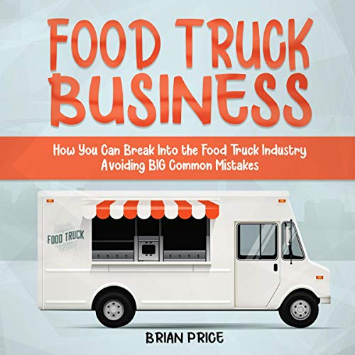 Food Truck Business Titelbild