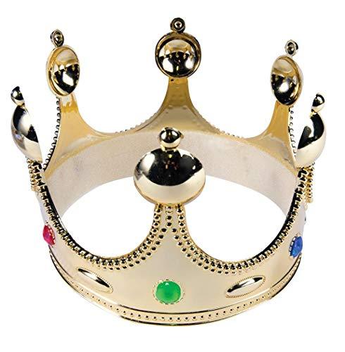 Forum Novelties Kids King Crown