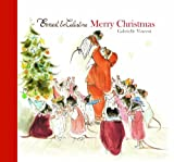 Merry Christmas (Ernest & Celestine) by Gabrielle Vincent(2013-11-01) - Catnip Publishing Ltd - 01/01/2013
