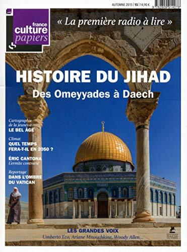 France Culture Papiers - numéro 15 - Automne 2015 (15)