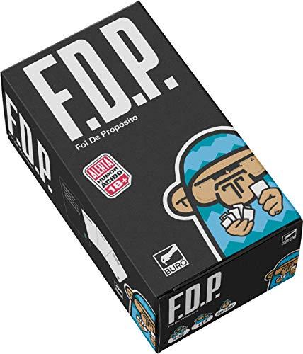 FDP - Foi de Propósito, Buró