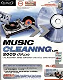 MAGIX music cleaning lab 2005 deLuxe - MAGIX AG