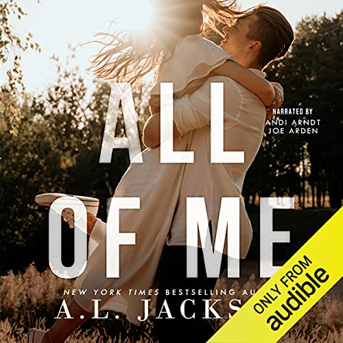 All of Me cover art
