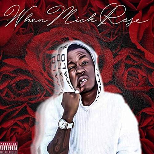 Mick Rose