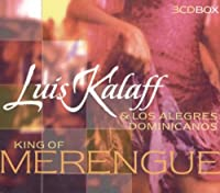 King of Merengue