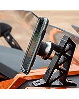 Klock Werks KW05010393 iOmounts Device Mount - Black