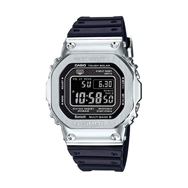 G-Shock G-Shock The Origin GMW-B5000-1CR 1