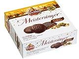 Wicklein Meistersinger Oblaten-Lebkuchen schokoliert Box 1200g