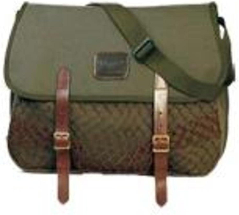 Napier Game Bag De Luxe