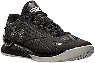 Curry Low Men's Basketball Shoe
