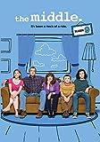 Middle: The Complete Ninth Season (3 Dvd) [Edizione: Stati Uniti]