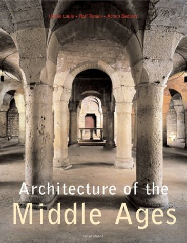 Architecture of the Middleages
