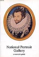 National Portrait Gallery: A Souvenir Guide 0904017478 Book Cover