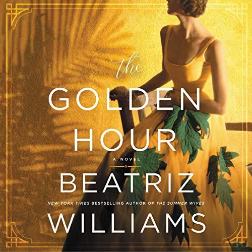 The Golden Hour Titelbild