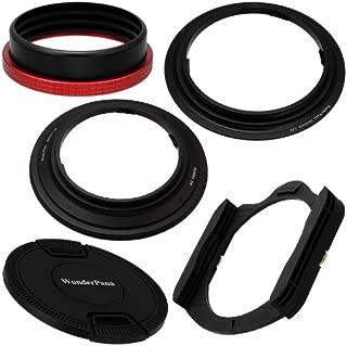 Best wonderpana 145 filter adapter kit Reviews