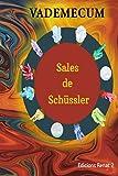 Vademecum Sales de Schüssler
