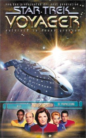 Star Trek Voyager 7.07: Reue/Prophezeihung
