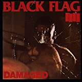 Damaged [Vinyl LP] - Black Flag