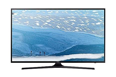 Samsung 108cm (43 inch) Ultra HD (4K) LED Smart TV(43KU6000)