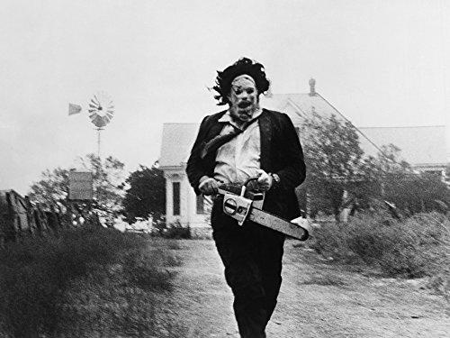 Posterazzi MINEVCMBDTECHEC016 The Texas Chainsaw Massacre Photo Print, 8 x 10