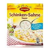 MAGGI LA PASTA Sauce Schinken Sahne 35g