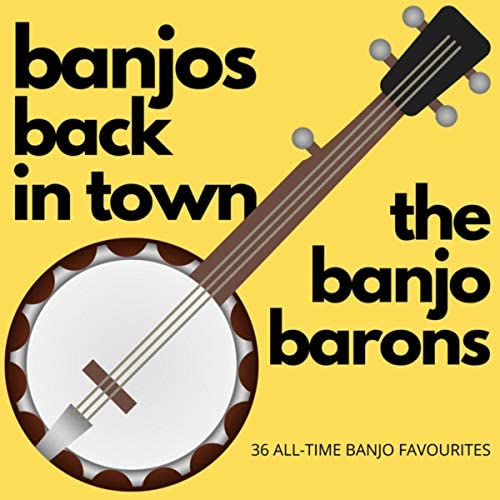 The Banjo Barons