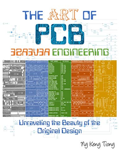 Ob5ebook the art of pcb reverse engineering unravelling the there are some stories that are showed in the book readercan get many real examples that can be great knowledge it will be wonderful fandeluxe Image collections