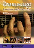 DVD-The Guitar Building Blocks Series-Barre Chords and How to Use Them