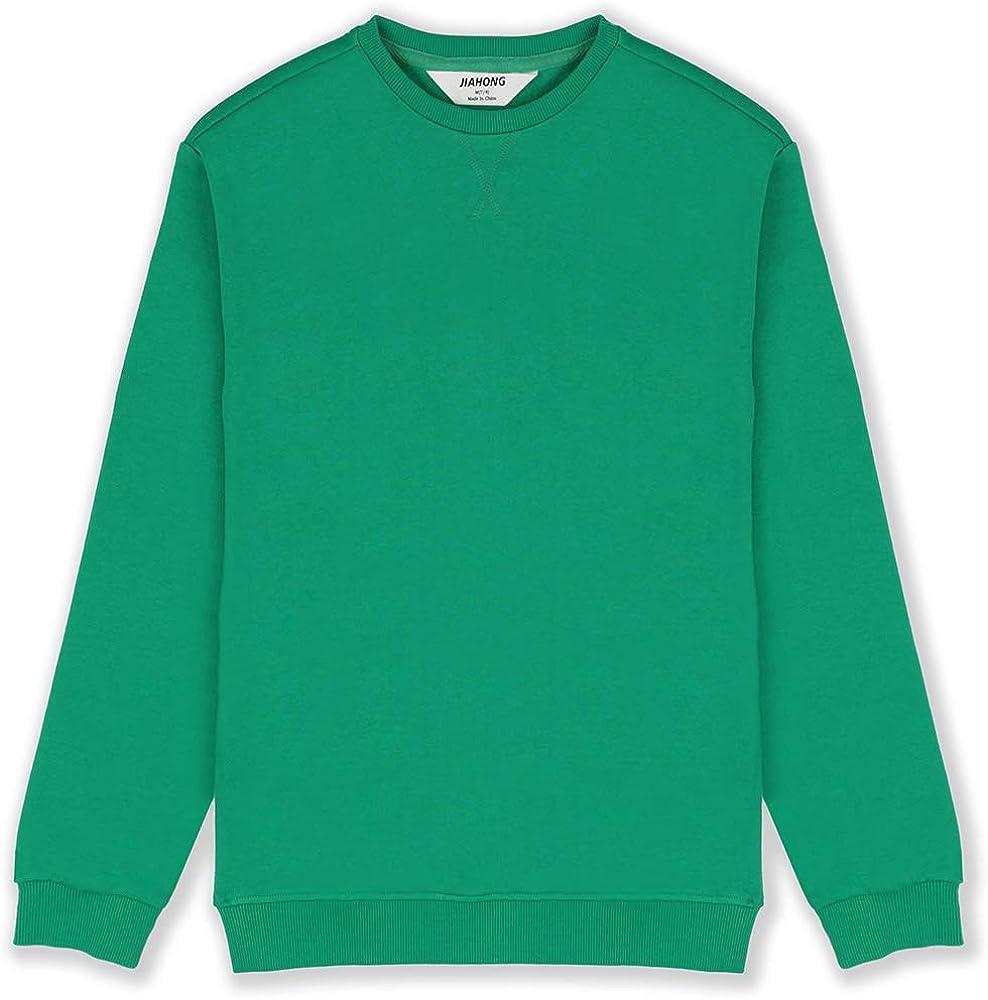 JIAHONG Kids Fashion Sweatshirts Soft Some SEAL limited product reservation Sweatshirt Crewneck Fleece