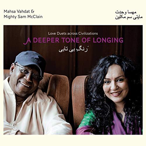 A Deeper Tone of Longing:Love