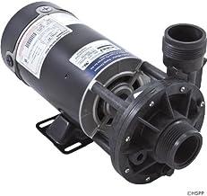 Aqua-Flo Flo-Master FMHP 3/4 HP 2 Speed 115V Spa Pump 02107000-1010
