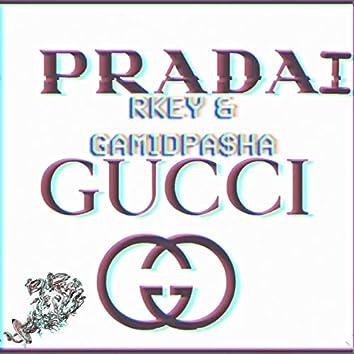 Prada I Gucci