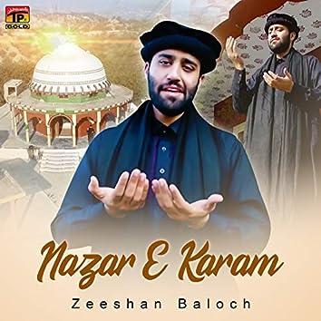 Nazar E Karam - Single